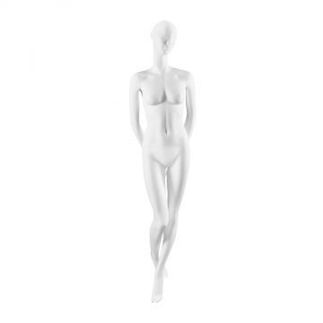 BUTTERFLY Female mannequin - BTF63-F