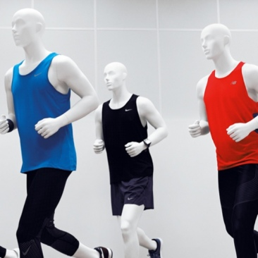 MALE Other mannequins