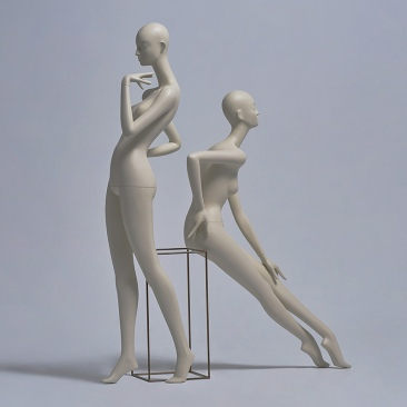 ICON Female mannequins