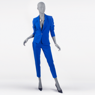 NEXT - Abstract Female mannequins