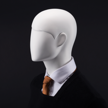 VERDI - Abstract Male mannequins