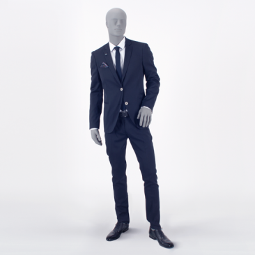 NEXT - Male mannequins