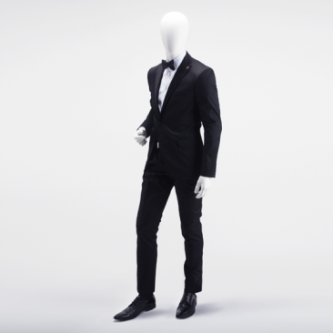 AEGON - Abstract Male mannequins