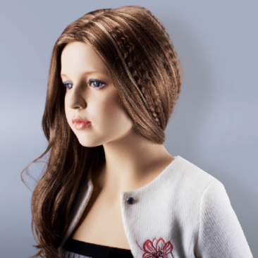 YOUNGSTERS - Realistic Children's mannequins