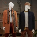 ONE MALE CLASSIC mannequins