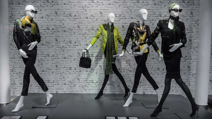 How to choose mannequins?